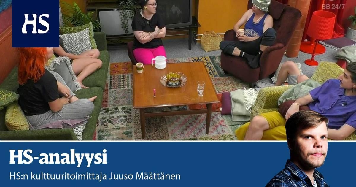 20 vuotta sitten Big Brother pilasi hollantilaismiehen elämän, nyt se on jälleen yksi Suomen suosituimmista viihdeohjelmista, sillä sarja on palannut juurilleen