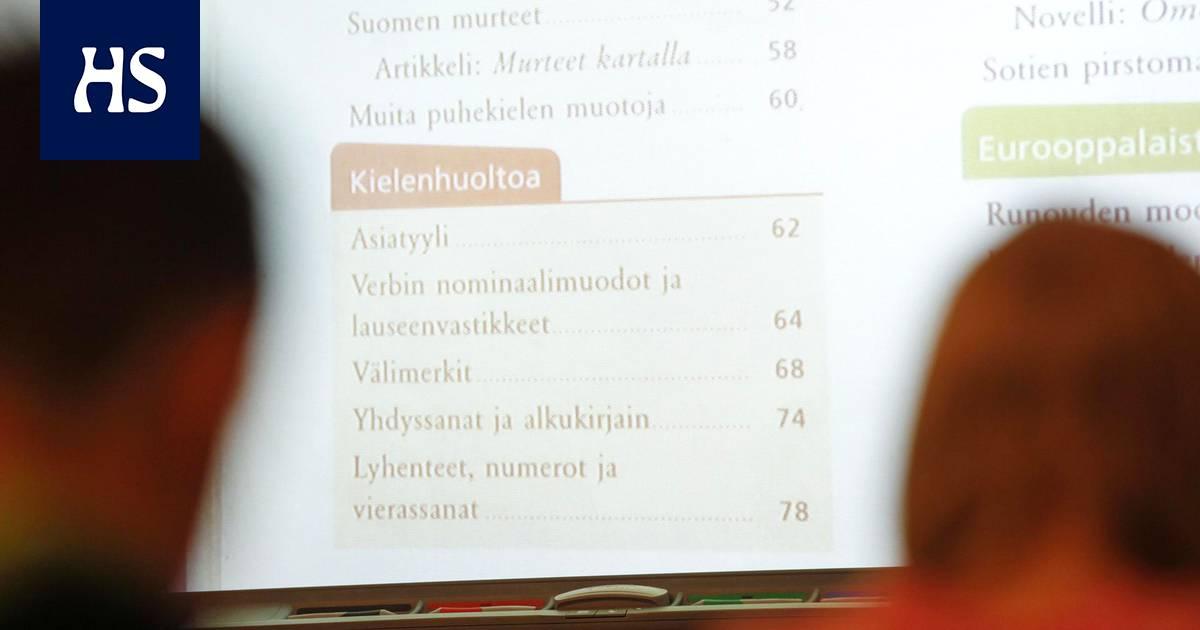 Kun Sillan tanskalaispoliisi rehvastelee, sarjan kääntäjä voi irrotella