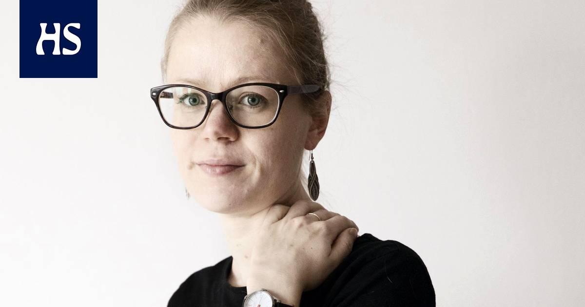 Jenni Heikkinen