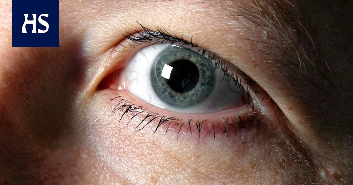Silmänpohjan Sairaudet