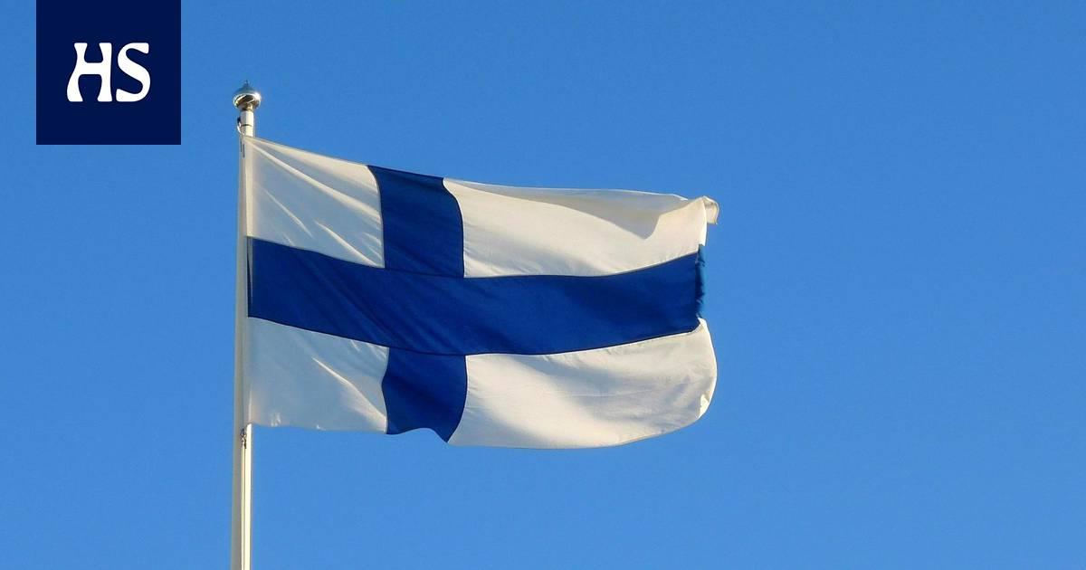 Lippu nousee demokratialle ja sadan vuoden takaisille vaaleille - Päivän lehti 4.12.2018 | HS.fi