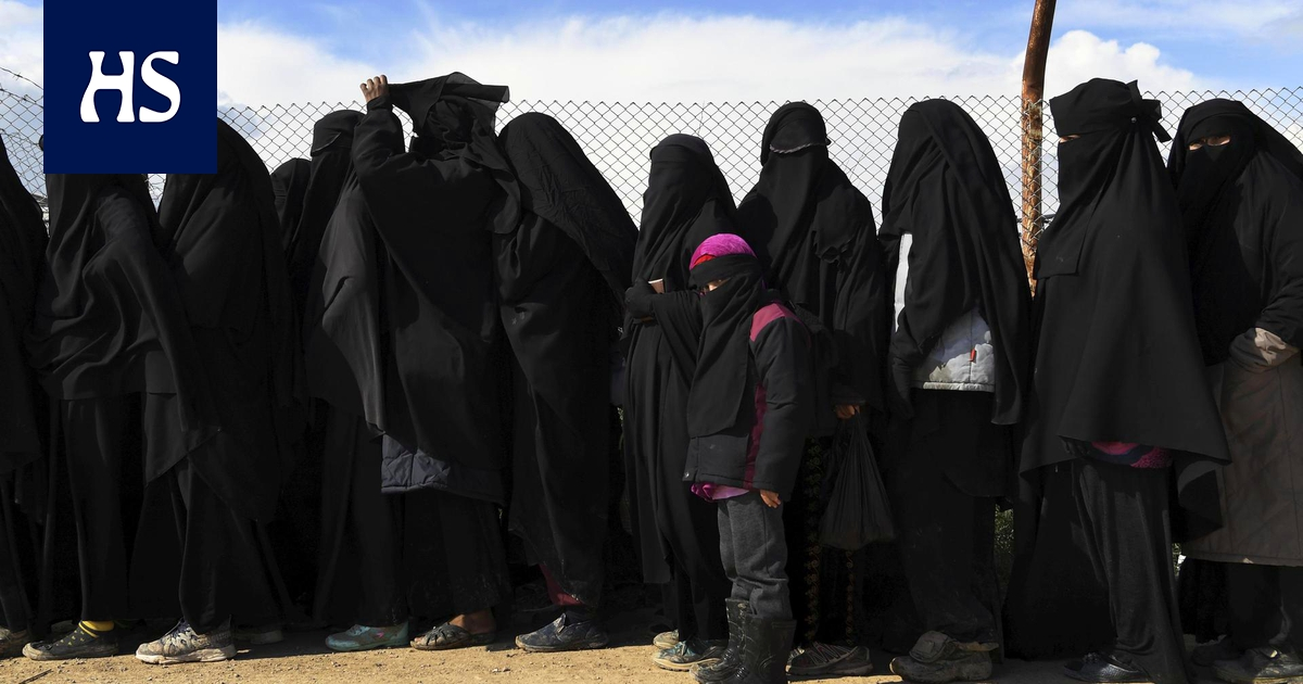 Isis Naiset
