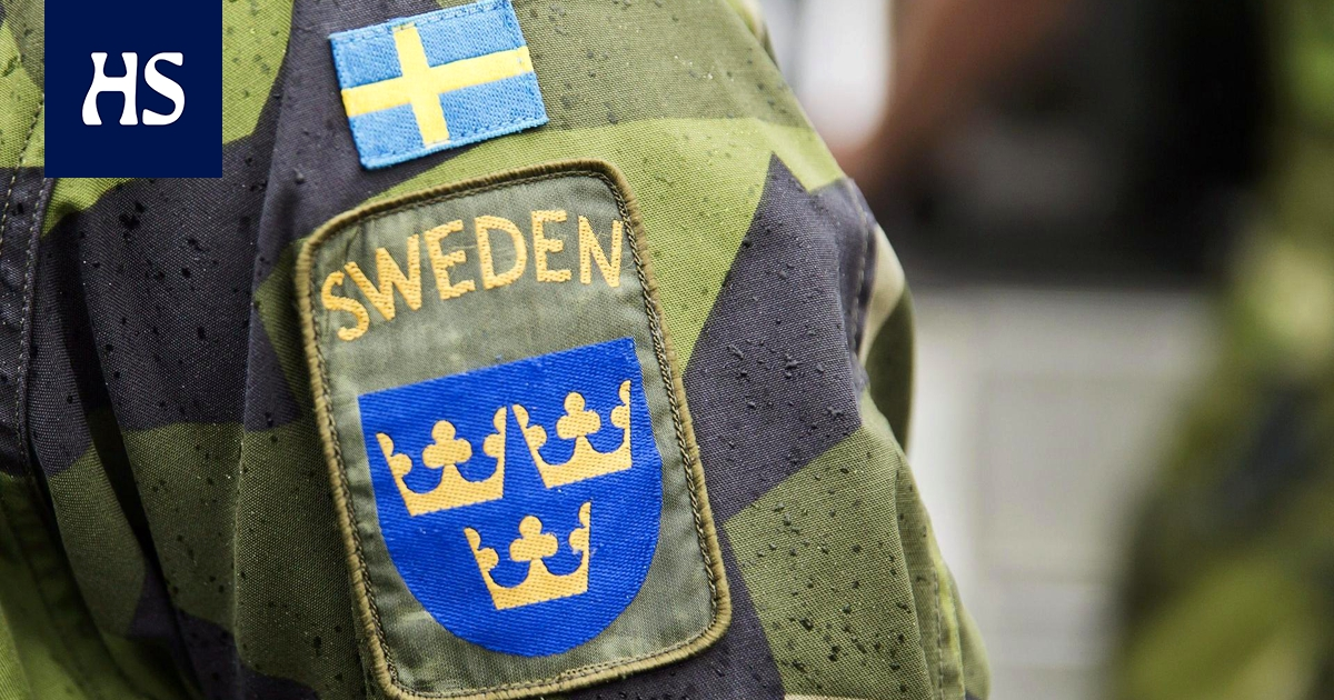 Ruotsi Nato