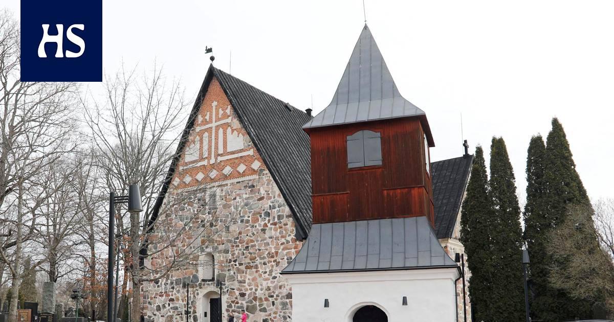 Kirkko Ja Kaupunki Näköislehti