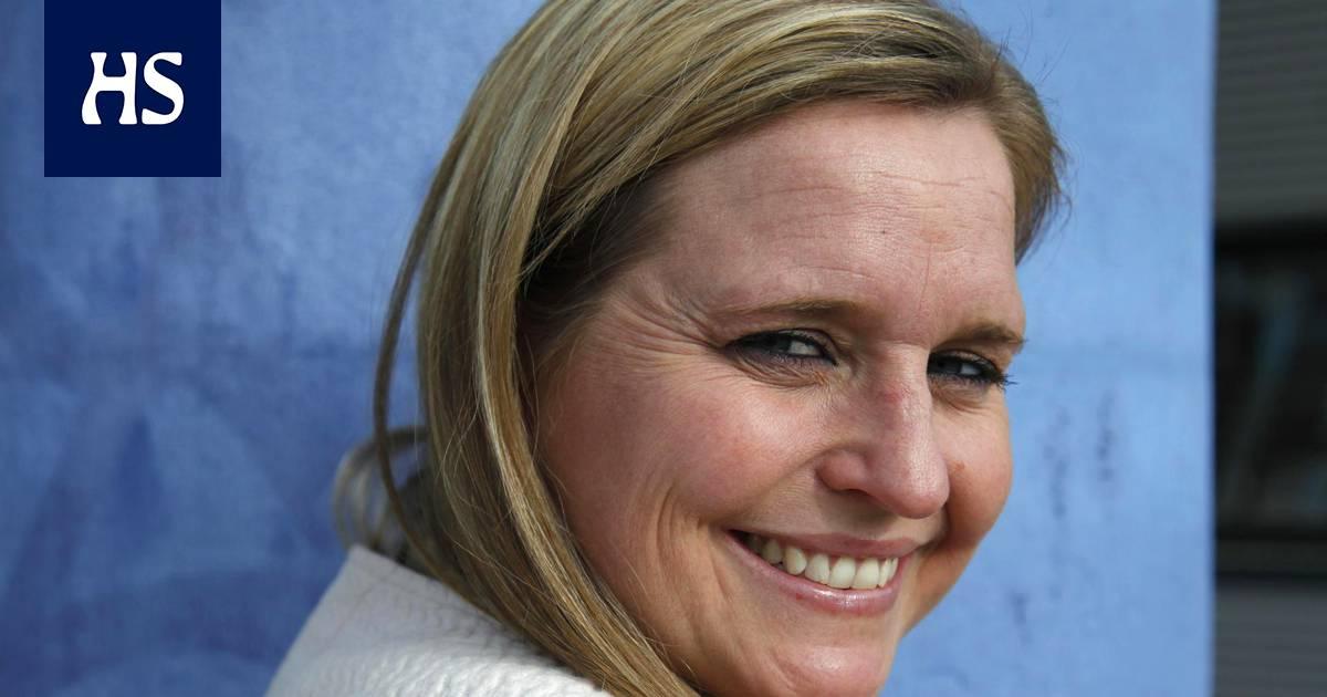 Katri Mattsson