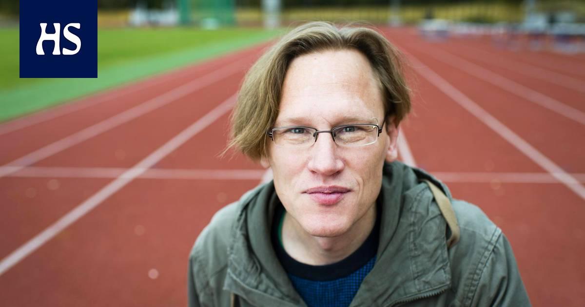 Jussi Seppänen