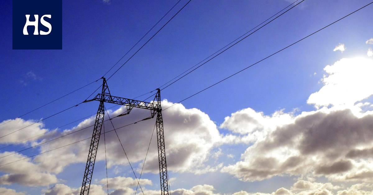 Sähkönsiirtomaksu