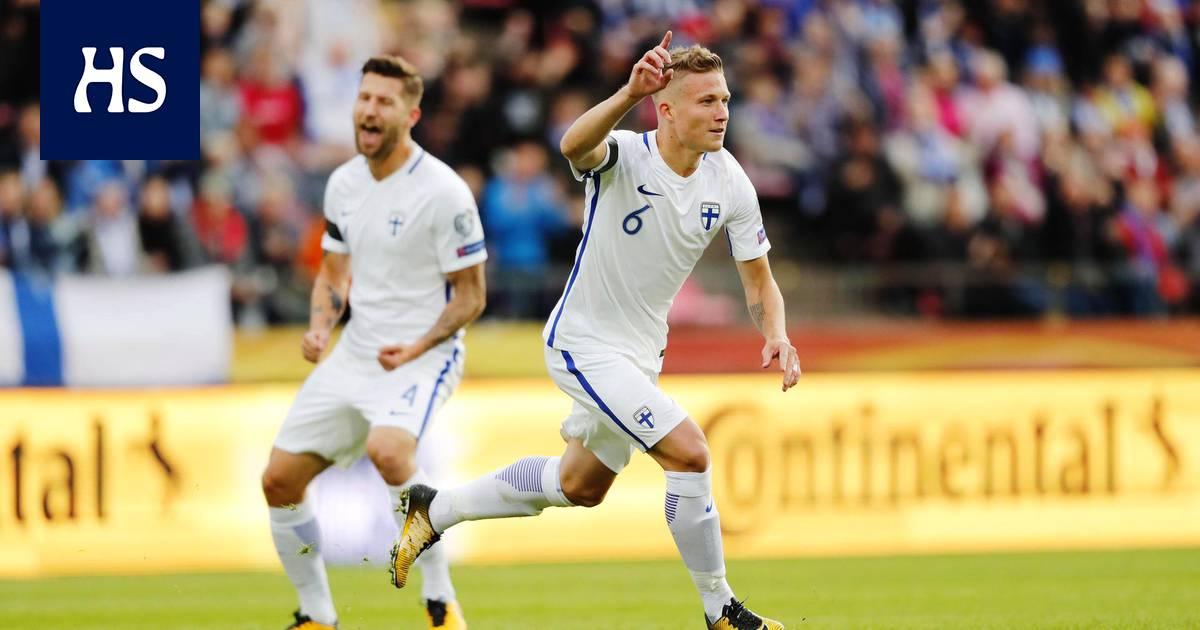 Suomi Fifa Ranking
