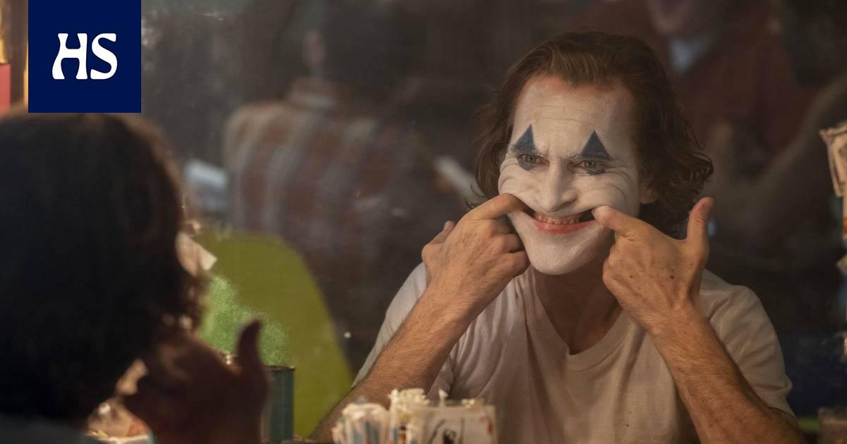 Joker Finnkino