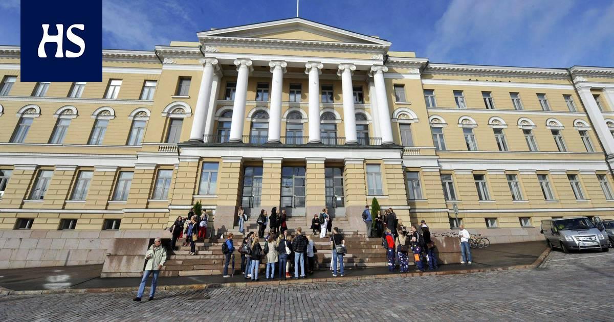 Helsingin Yliopisto Keskustakampus