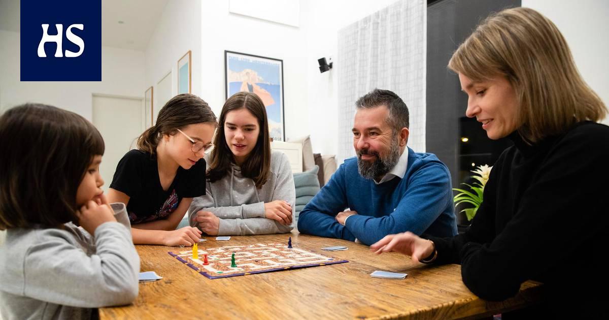 Perhesuhteet | Kansainvälisten parien ja perheiden määrä kasvaa koko ajan – Suomi valikoituu asuinpaikaksi työn vuoksi, mutta myös koronapandemialla on merkitystä