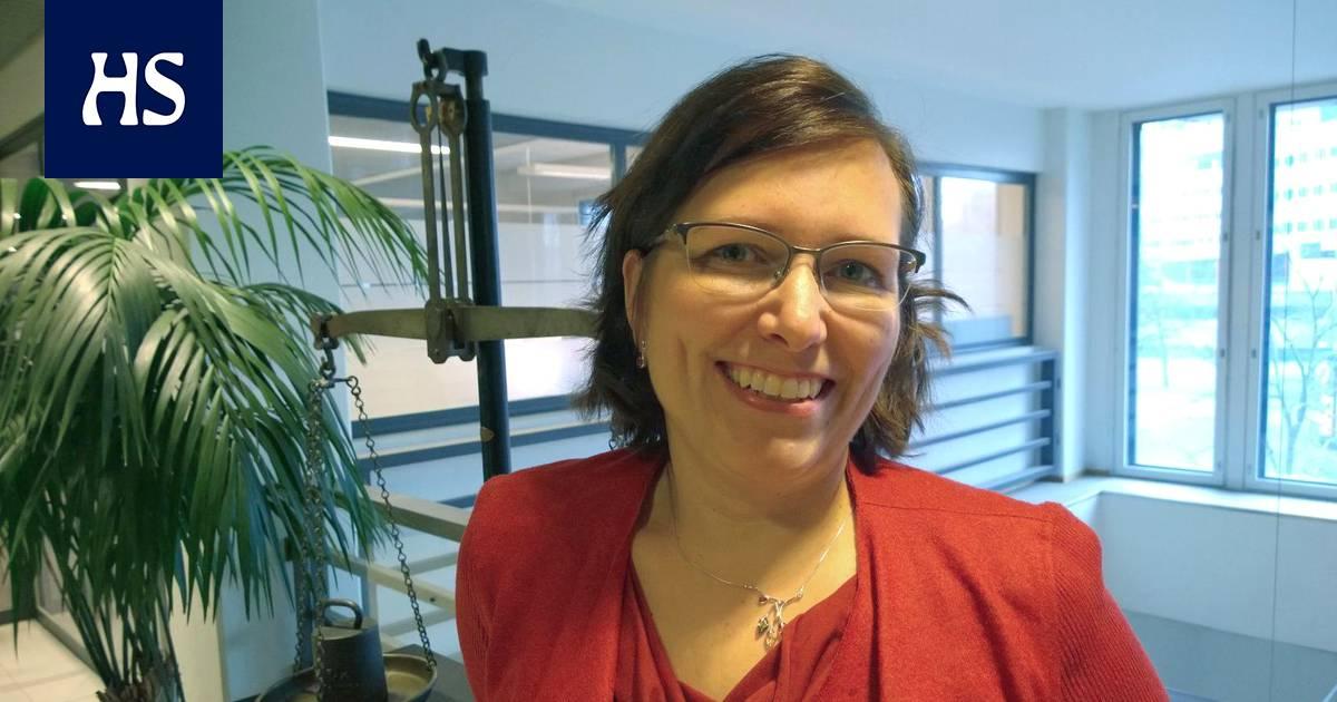 Nina Nissilä