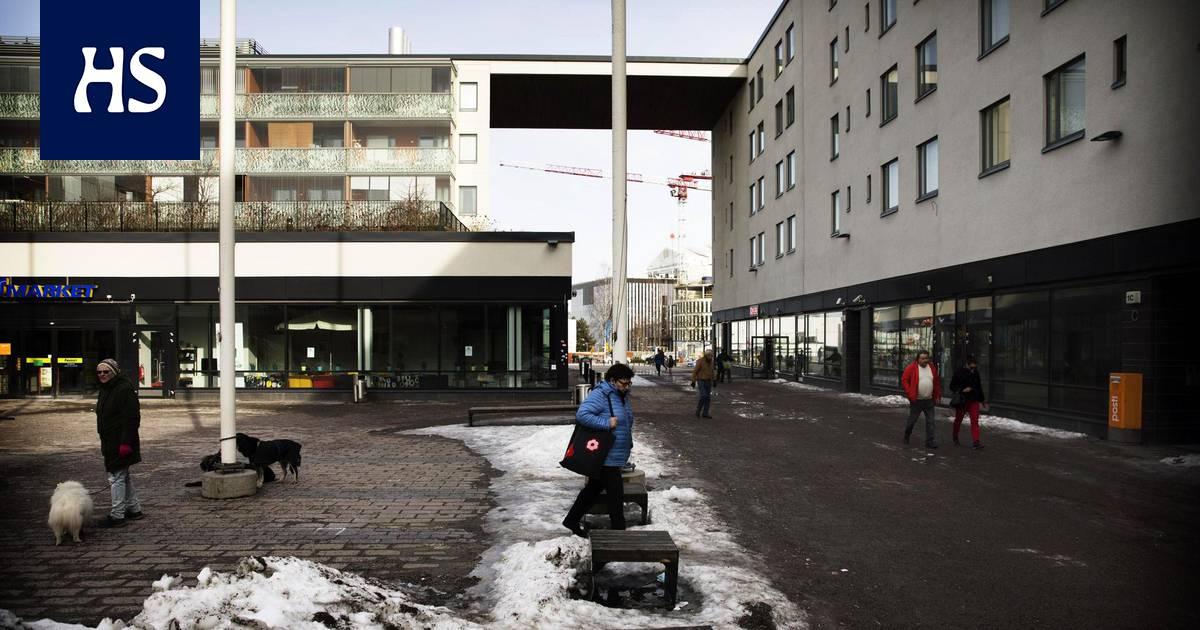 Vuokra-asuntojen täyttämä Itä-Helsinki vuokravaltaistuu entisestään – Katso, mihin suuntaan ...