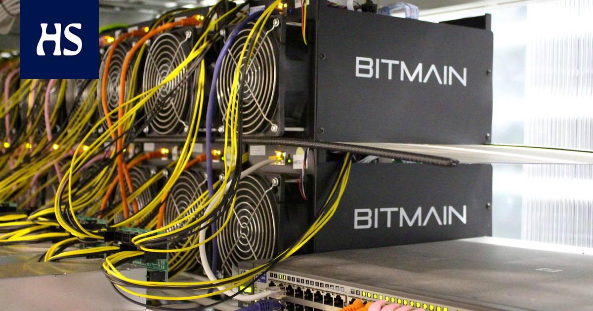 Kiristys Sähköposti Bitcoin