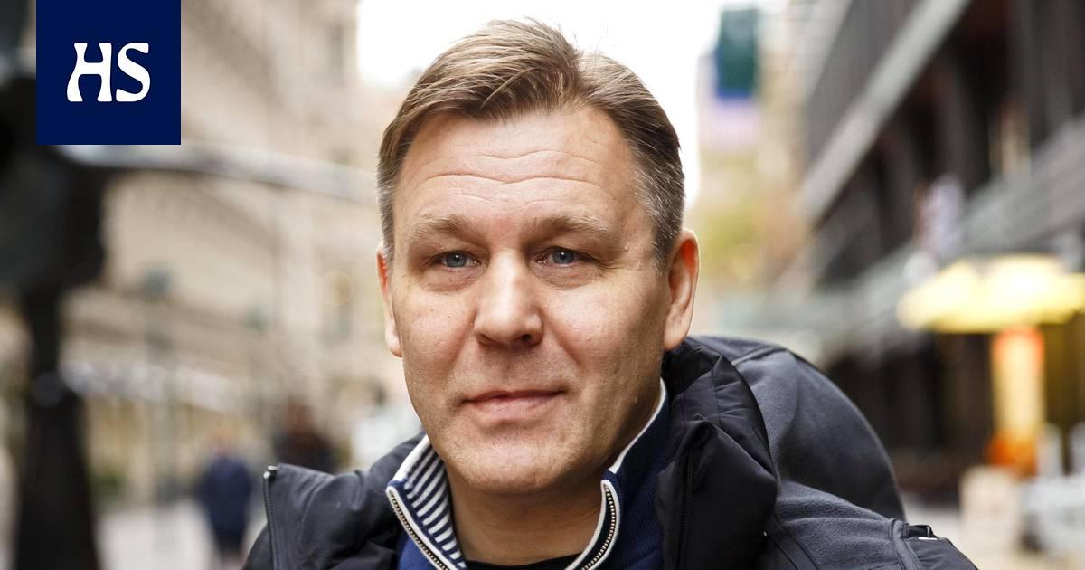 Raimo Vilen