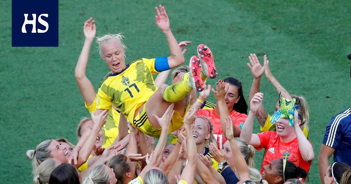 Ruotsin Jalkapallomaajoukkue Pelaajat