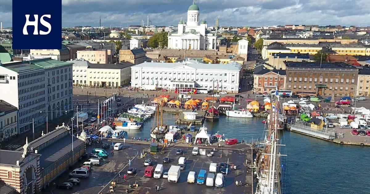 Kunnallisvero Helsinki
