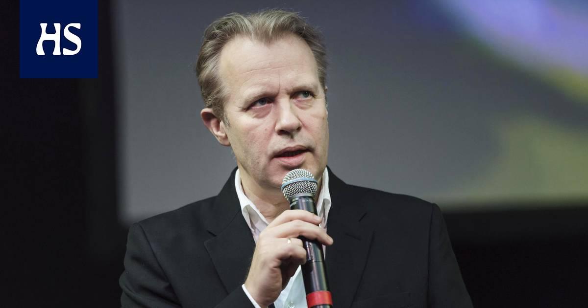Josefin Nilssonin Mies