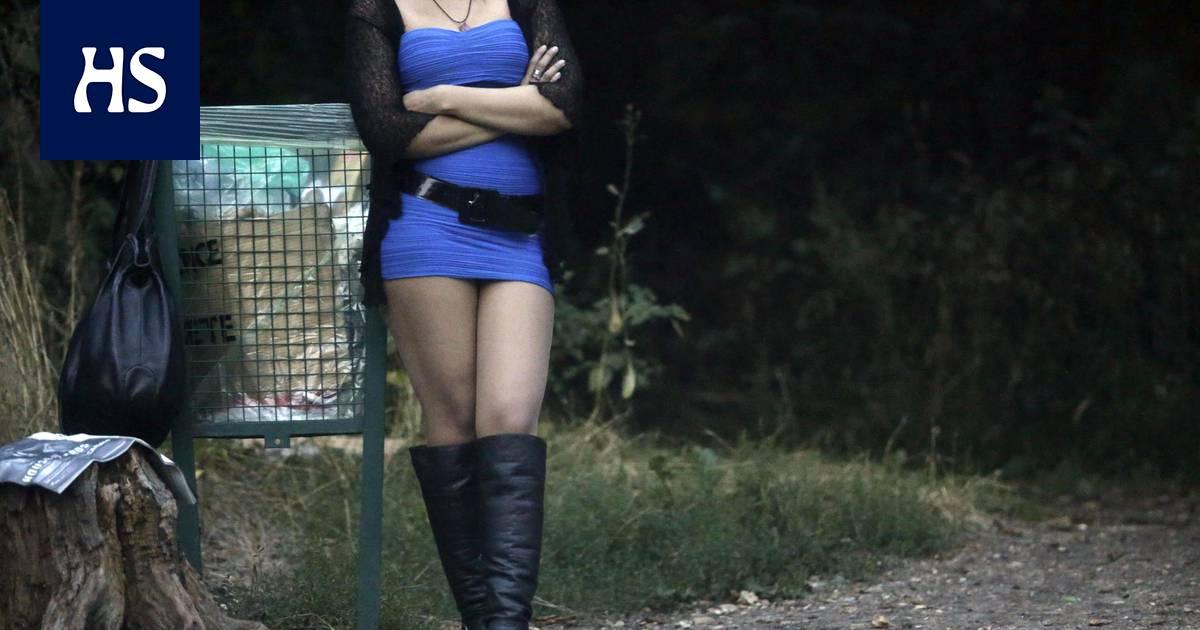 Prostituutio