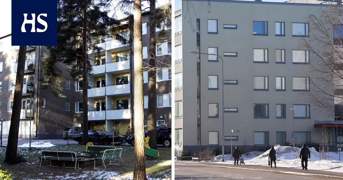 Asuntojen Hinnat Helsinki