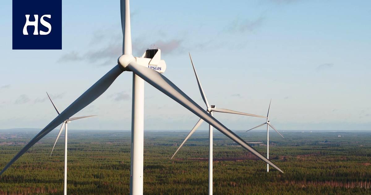 Suomen Tuulivoimalat