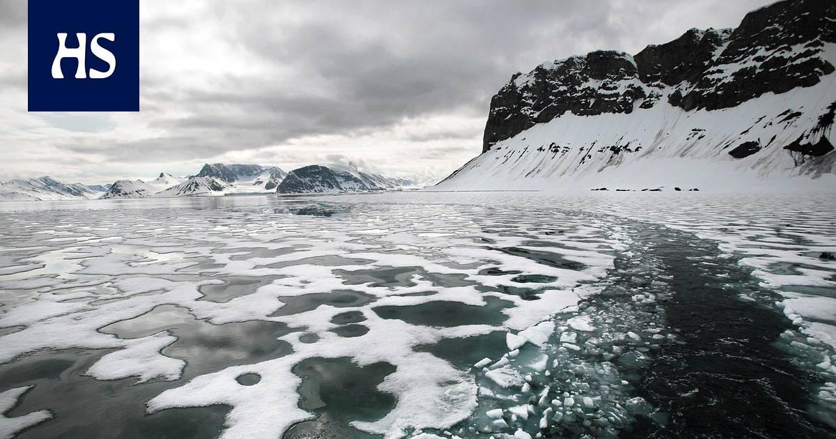 Jäämeri