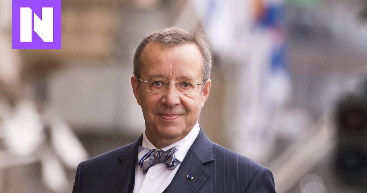 Viron presidentti Ilves vetää dj-keikan Kallion Siltasessa - Nyt.fi | HS.fi