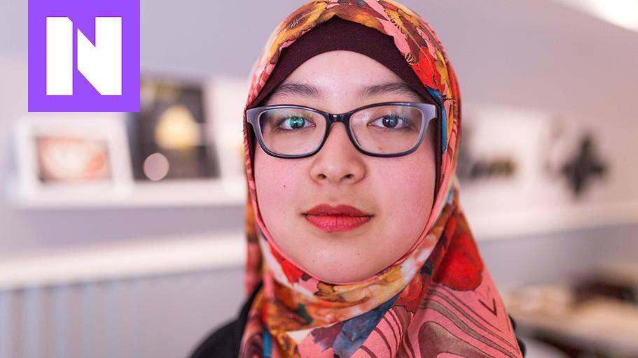 """""""Huivi on tärkeä, koska olen muslimi"""" – Monella työpaikalla ei ole linjausta uskonnollisista vaatteista"""