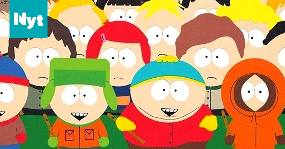 South Park controversies  Wikipedia